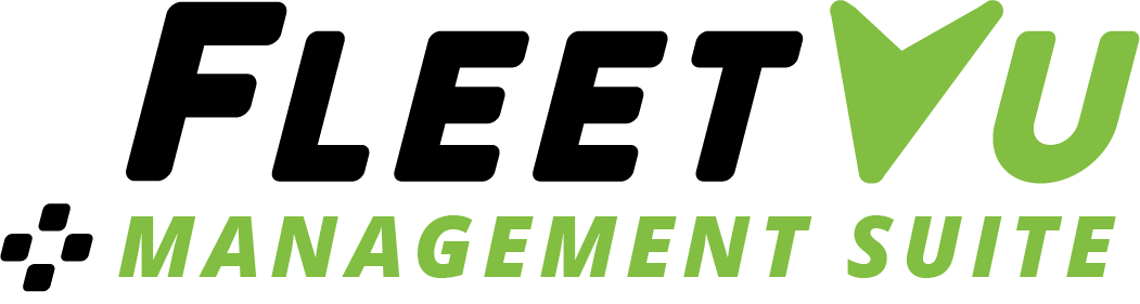 FleetVu Management Suite Logo - Video Telematics Software
